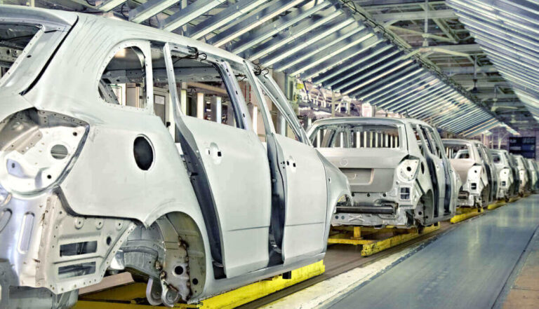 Global Automative Market Grows to $600 billion